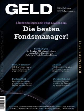 GELD-Magazin 11_2020