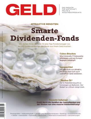 GELD-Magazin 06_2021