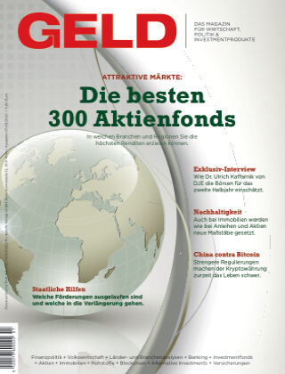 GELD-Magazin 07_2021