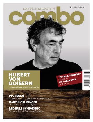 combo – das Musikmagazin 2020-06-12