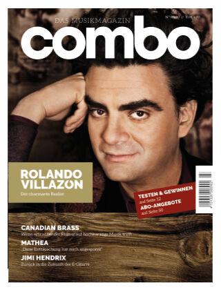 combo – das Musikmagazin 2020-12-04