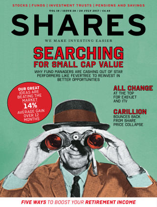Shares July2017