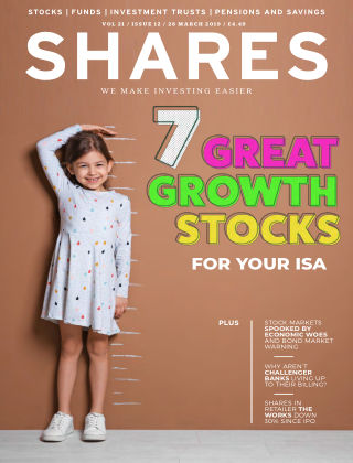Shares March 2019