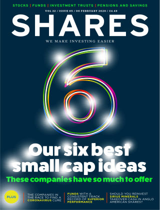 Shares 2020-02-06