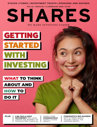 Shares 2020-02-13