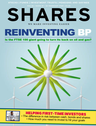 Shares 2020-02-20