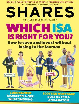Shares 2020-02-27