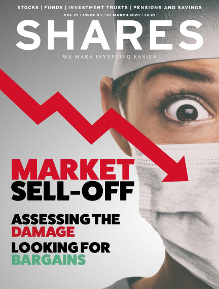 Shares March 05, 2020 00:00