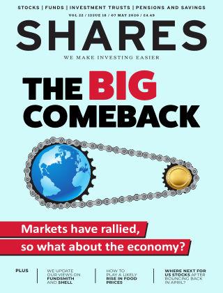 Shares 2020-05-07