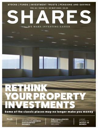 Shares 2020-05-28