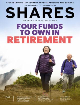 Shares 2020-06-11