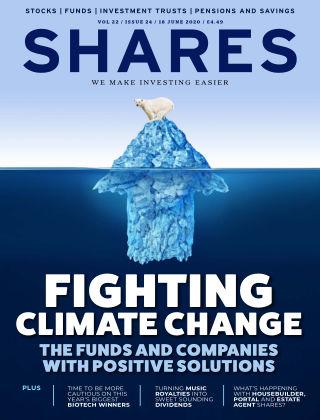 Shares 2020-06-18