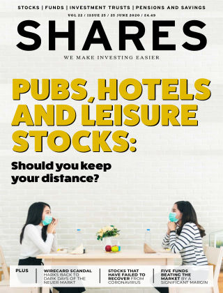 Shares 2020-06-25