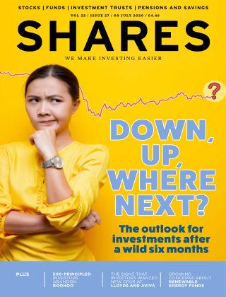 Shares 2020-07-09