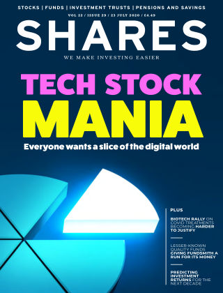 Shares 2020-07-23
