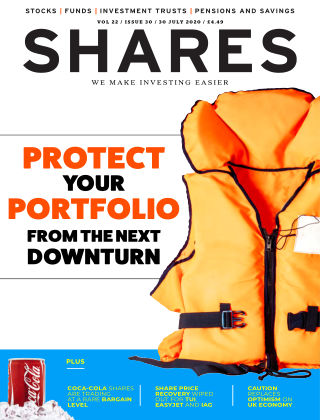 Shares 2020-07-30