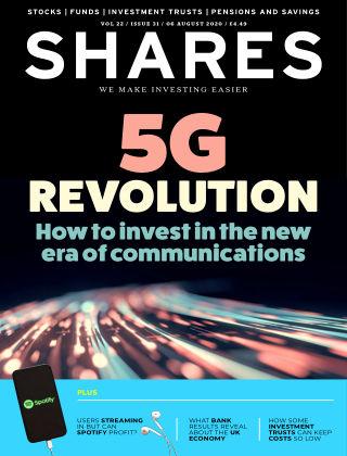 Shares 2020-08-06