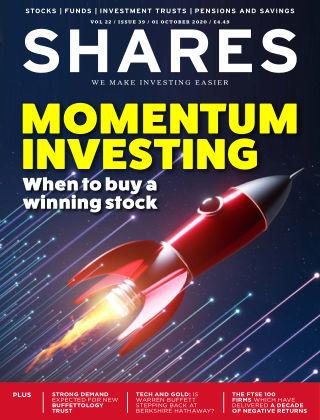 Shares 2020-10-01