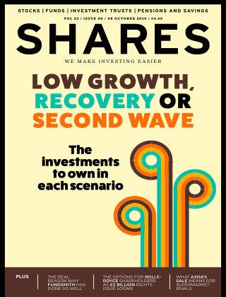 Shares 2020-10-08