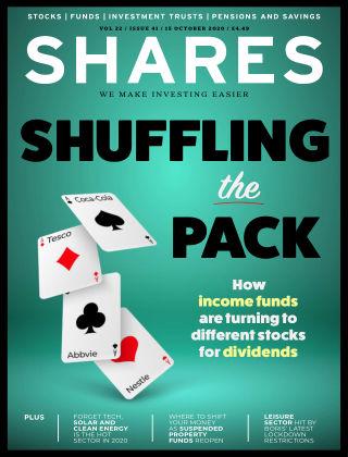 Shares 2020-10-15