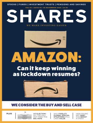 Shares 2020-11-05
