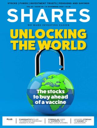 Shares 2020-11-19