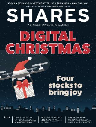 Shares 2020-11-26