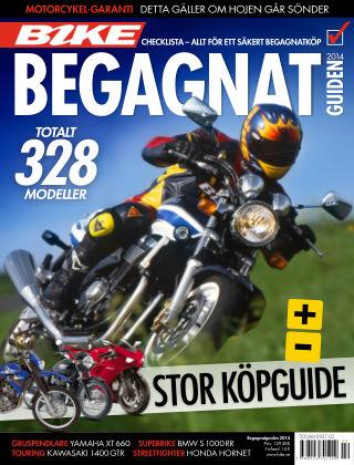 Bike powered by Motorrad Sweden 2014-03-04