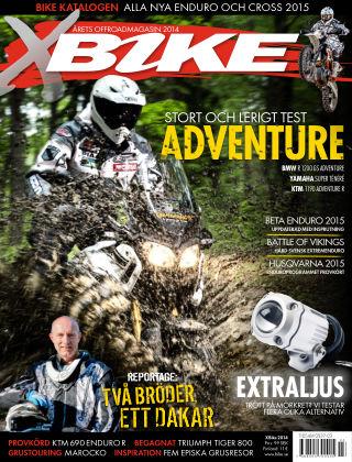 Bike powered by Motorrad Sweden 2014-09-25