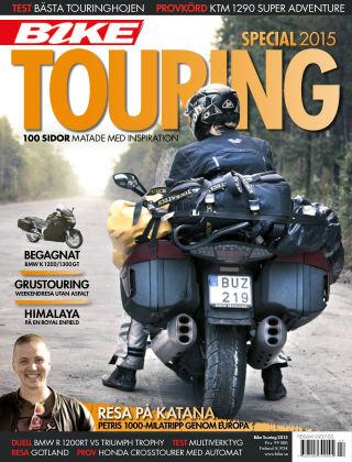 Bike powered by Motorrad Sweden 2015-03-31