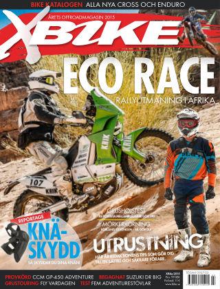 Bike powered by Motorrad Sweden 2015-09-22