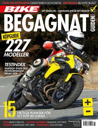 Bike powered by Motorrad Sweden 2016-03-29