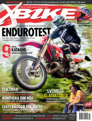 Bike powered by Motorrad Sweden 2016-10-04