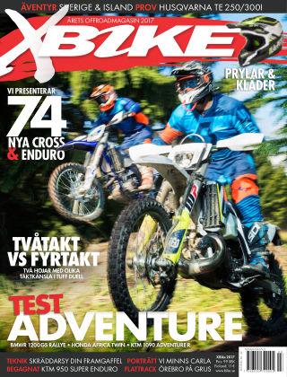 Bike powered by Motorrad Sweden 2017-10-03