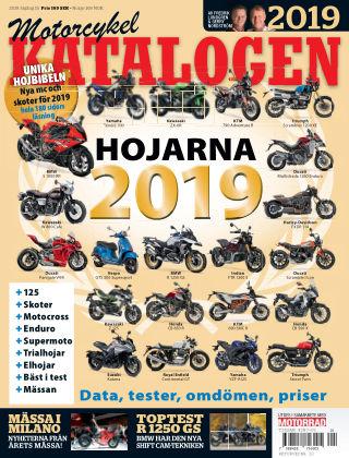 Bike powered by Motorrad Sweden 2019-10-22