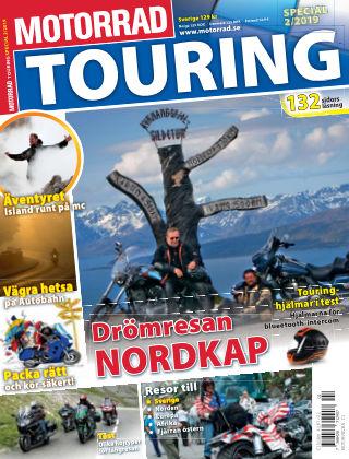 Bike powered by Motorrad Sweden 2019-11-25