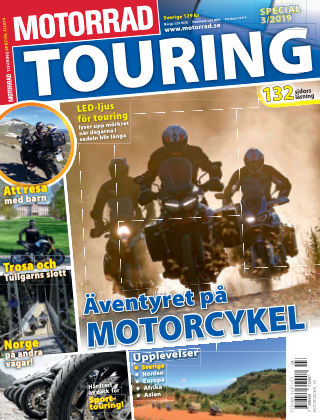 Bike powered by Motorrad Sweden 2019-12-22