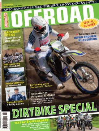 Bike powered by Motorrad Sweden 2020-11-26