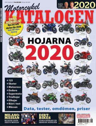 Bike powered by Motorrad Sweden 2020-11-30
