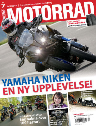 Motorrad Sweden 2018-06-21