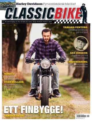 Classic Bike 2018-02-15