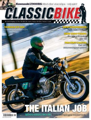 Classic Bike 2018-05-31