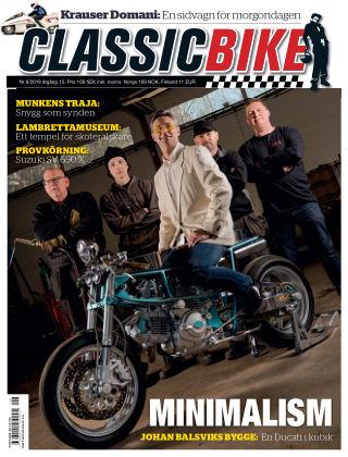 Classic Bike 2018-06-28