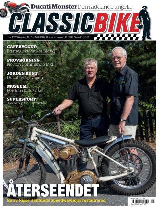 Classic Bike 2018-10-04