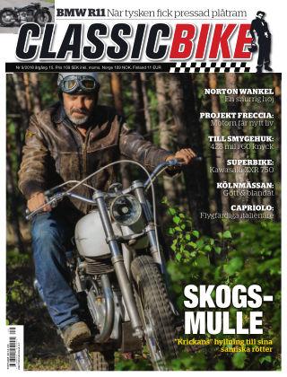 Classic Bike 2018-11-22