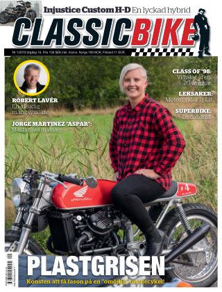 Classic Bike 2018-12-20