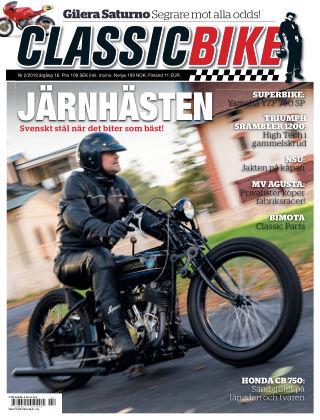 Classic Bike 2019-02-21