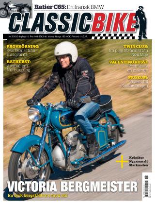 Classic Bike 2019-06-13
