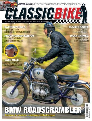 Classic Bike 2019-07-11