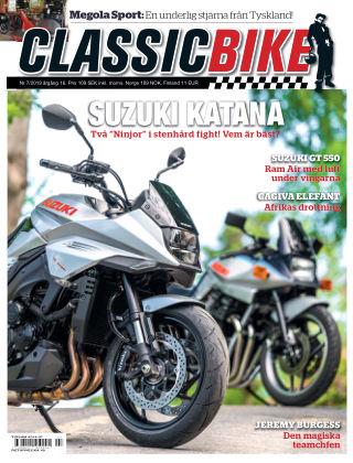 Classic Bike 2019-08-08
